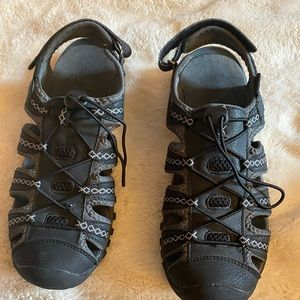 Wilcor Womens sandals